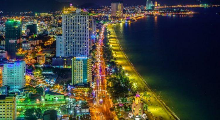 Những điểm vui chơi giải trí về đêm ở Nha Trang - Tin du lịch và đời sống  khánh hòa