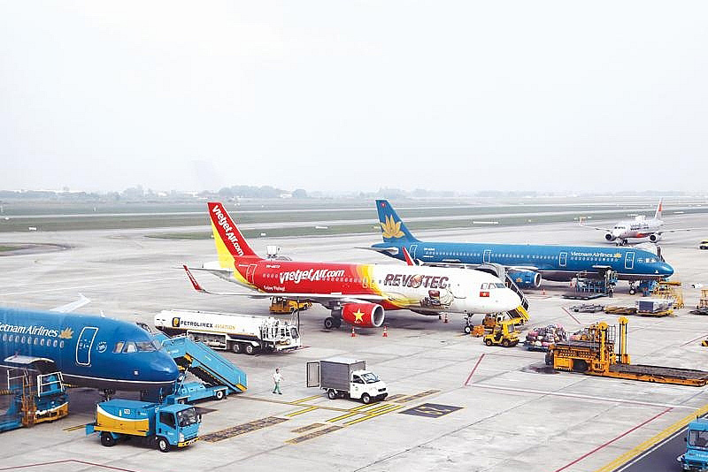 Nghiên cứu, đề xuất nối lại một số đường bay quốc tế
