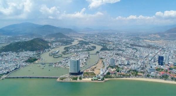 Hình thành cung đường sầm uất mới của phố biển Nha Trang