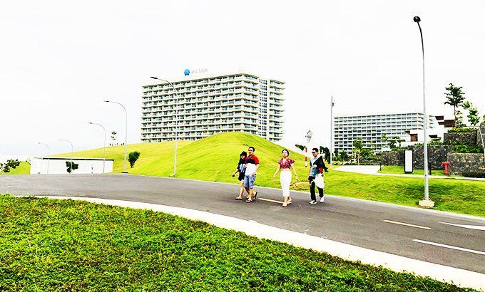 Du lịch Khánh Hòa: Hy vọng hút khách cuối năm