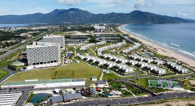 Khánh Hòa: Bất động sản Khu du lịch Bãi Dài sôi động sau kì 'ngủ đông'